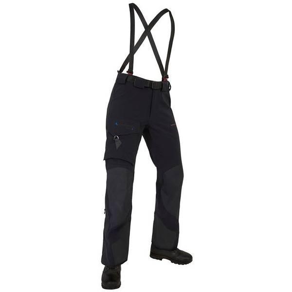 Bilde av Klättermusen Njord bukse damemodell